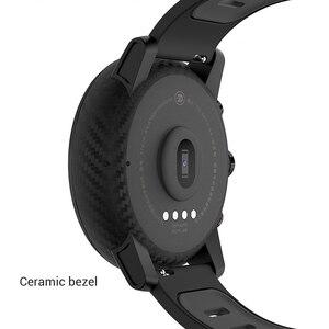 Image 3 - Huami Amazfit 2 Amazfit Stratos Tempo 2 Smart Uhr Männer mit GPS Uhren PPG Herz Rate Monitor 5ATM Wasserdicht
