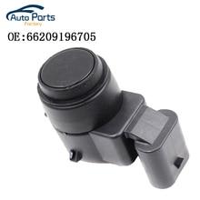 Nuovo di Alta Qualità PDC SENSORI di Parcheggio Sensore Per BMW E81 E82 E88 E90 E91 E92 E93 E84 66209196705 9196705 66206934308
