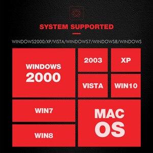 Image 5 - Havitメカニカルキーボード87/104キー青または赤スイッチゲーミングキーボードタブレットデスクトップロシア/米国ステッカー