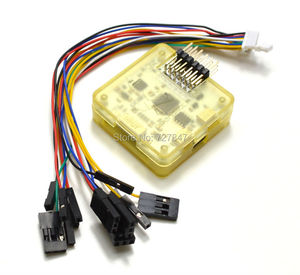 Image 3 - ZMR250 V2 Quadcoper Frame With 4mm Replacement Arm 12a ESC CC3D EVO Flight Control MT2204 2204 2300kv motor for Alien 500