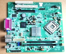 100% Working Desktop Motherboard For Dell 380 G41 HN7XN F0TGN FR6WH System Board Fully Tested