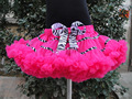 Hot sale baby girl fluffy pettiskirts girl's tutu skirts free shipping lovely baby skirts PETS-066