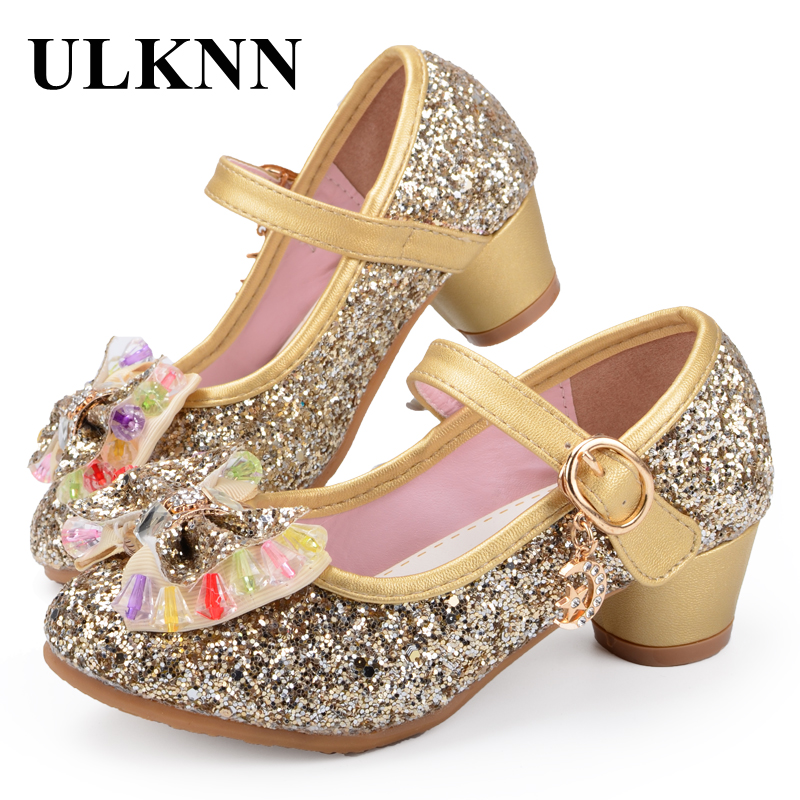 ULKNN-Girls-Sandals-Children-Princess-Shoes-Butterfly-Knot-Colorfully-Beading-Glitter-Party-Dress-Shoes-For-Girls-Baby-Kids-2