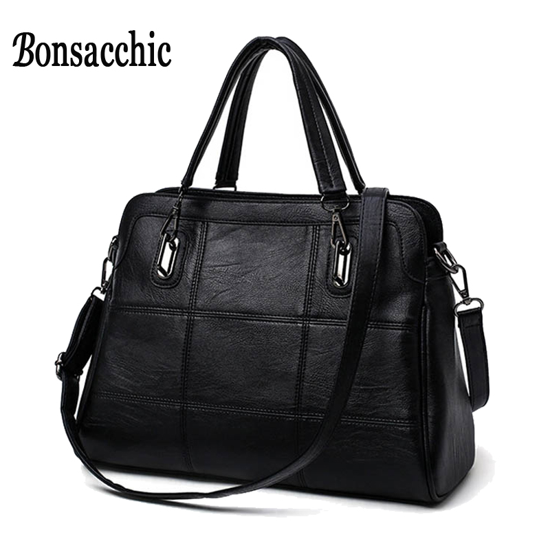 High Fashion Brand Bag Hand Bag Women s Genuine Leather Handbag Large