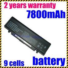 Batterie d'ordinateur portable POUR Samsung NP-R70 NP-X60 P210 P460 P50 Pro P50-CV04 P560 P60 P60 Pro Q210 Q310 Q320 R39-DY04 R40 R408 R410 R45