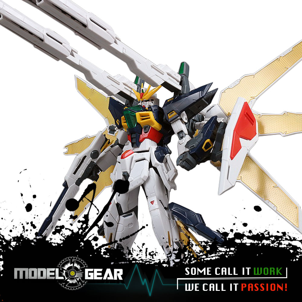 = New Arrival = Daban 1/100 MG DX DOUBLE X 8803 Assembly Model Kit MOBILE SUIT new arrival 100