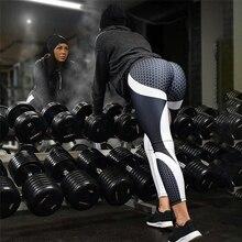 Women Running Leggings Slimming Sport Yoga Pants Push Up Sexy Slimming Pant Fitness Clothing Running Tights Gym Sportswear