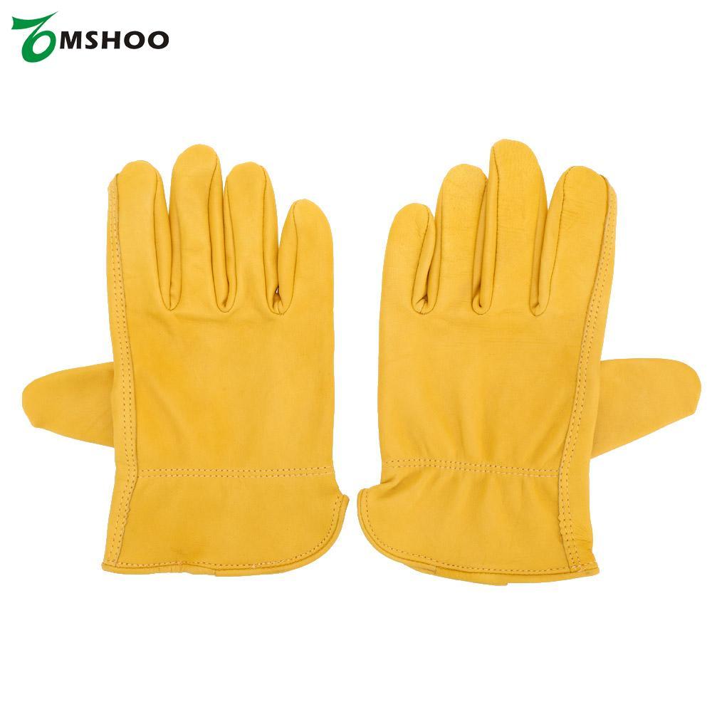 Mens leather gloves rei - Hiking Gloves 2pcs Men Women Outdoor Sports Climbing Gardening Sheepskin Winter Thermal Luvas Hand Protect Equipment
