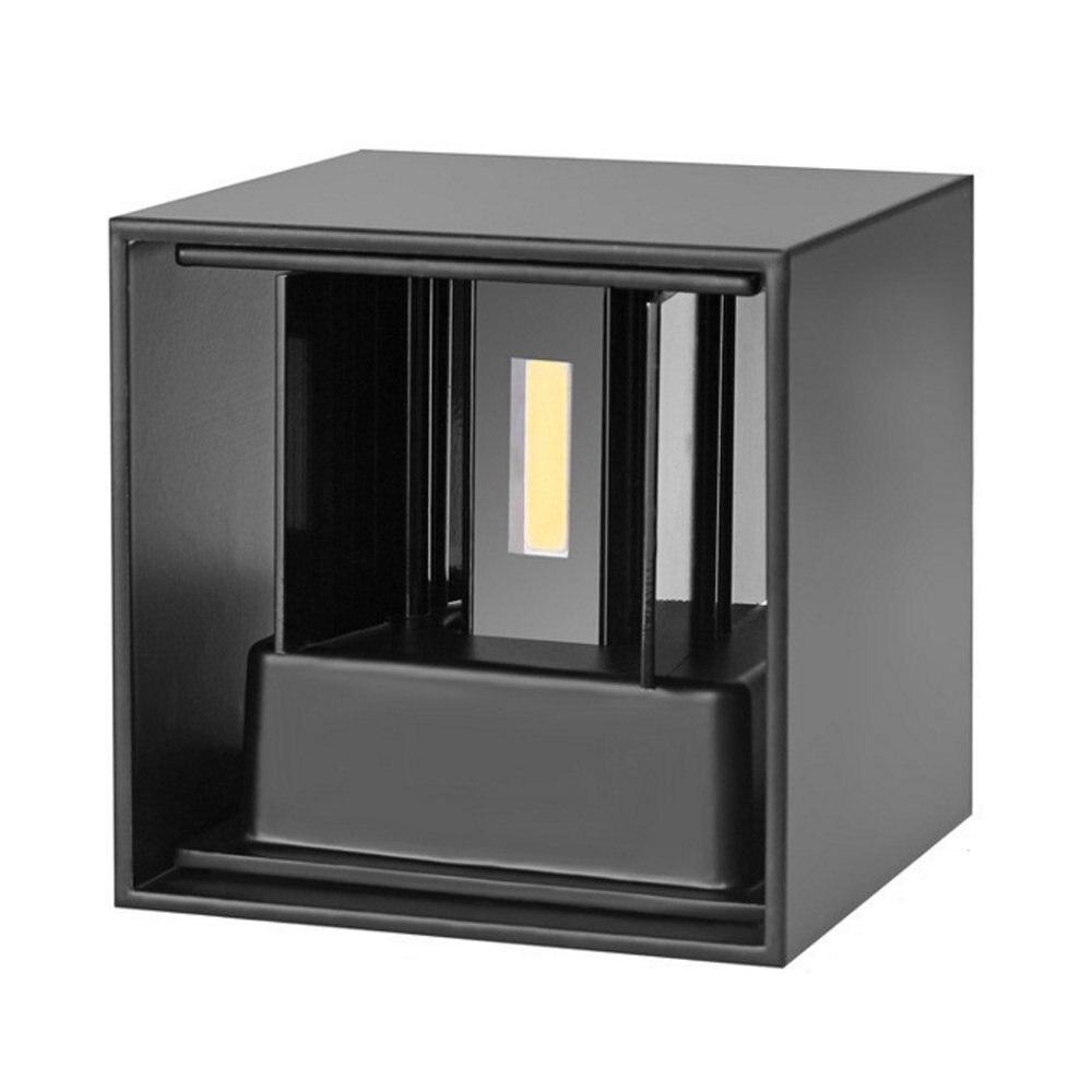 Lâmpadas de Parede de parede ajustável montado superfície Técnica : Banhado