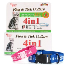 Anti Fleas Ticks&Mosquitoes Collar