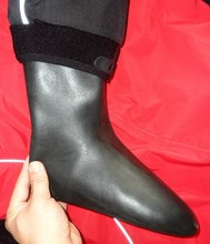 Носки-латекс drysuit уплотнения латекс сухой носки костюм