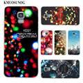 Прозрачный мягкий силиконовый чехол для телефона, модная Рождественская Снежинка для samsung Galaxy j8 j7 j6 j5 j4 j3 Plus 2018 2017 Prime - фото