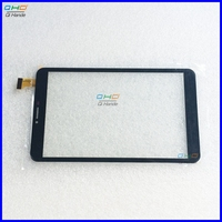 High Quality New 8 Inch For Irbis TZ89 3G Tablet Pc Touch Screen Digitizer Sensor Replacement