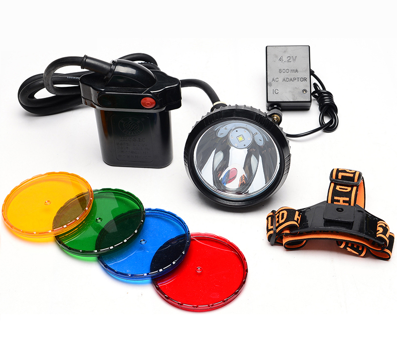 Купить с кэшбэком New 10W Led Mining Lamp,Head Lamp Headlight Free Shipping