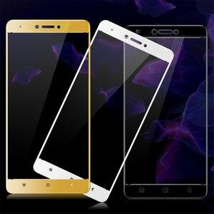 Image 3 - Imak Full Cover Gehard Glas voor Xiaomi Redmi Opmerking 4 X 4X Global Versie Glas Snapdragon625 Screen Protector Beschermende Film