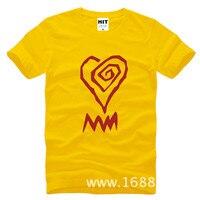 Marilyn Manson Metal Rock Mens Men T Shirt Tshirt Fashion 2015 New Short Sleeve O Neck