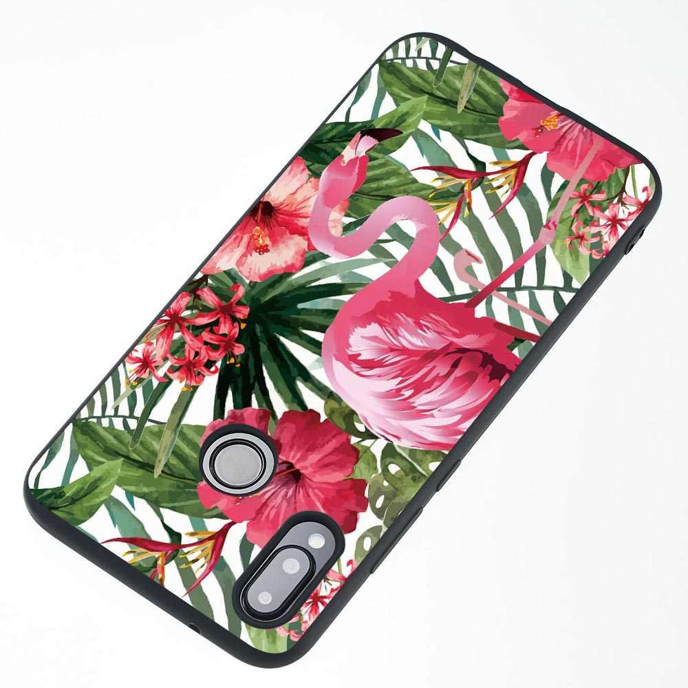 Dành cho Huawei P20 Plus P20 PRO P10 P9 P8 Lite Mini GR3 GR5 2017 G10 P Thông Minh Honor 8 Lite ốp Lưng điện thoại Cao Cấp Silicone Dẻo