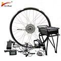 BAFANG 8fun 36В 48В комплект для переоборудования электрического велосипеда 250 Вт 350 Вт 500 Вт подходит для 26