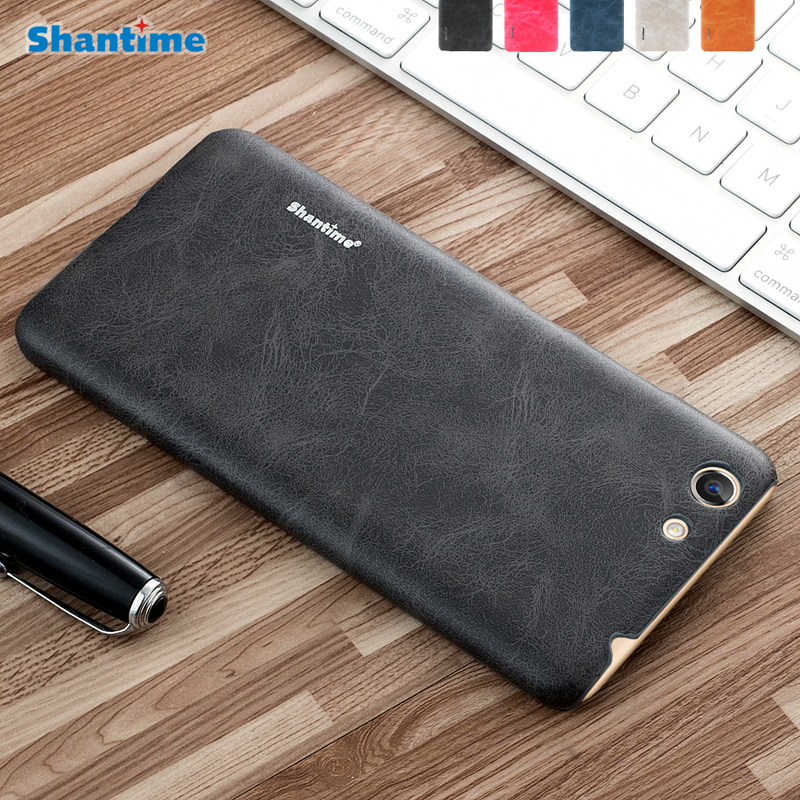 "For Elephone R9 Case Cover For Elephone R9 Phone Case For Ele R9 5.5"" Flip Case Luxury PU Leather"