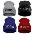 Winter Warm Women Men Knit Ski Crochet Slouch Hat Cap Beanie Hip-Hop Hats Unisex