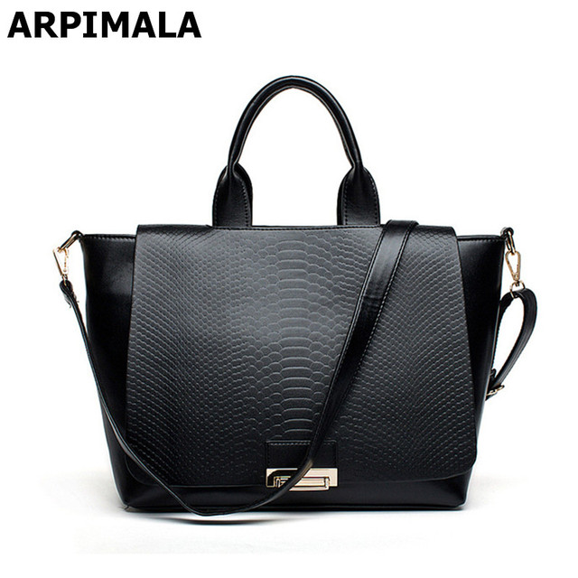 Aliexpress.com : Buy ARPIMALA European Style Genuine Leather ...