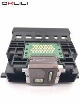 OKLILI QY6 0049 głowica drukująca głowica drukująca głowica drukarki dla Canon 860i 865 i860 i865 MP770 MP790 iP4000 iP4100 MP750 MP760 MP780