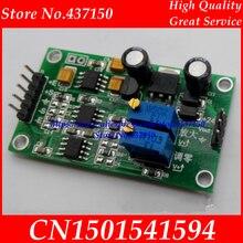 Микровольт/мВ усилитель напряжения с высокоточным дифференциальным усилителем AD620 передатчик, усилитель нагрузки