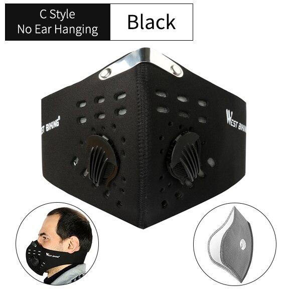 C Style Black