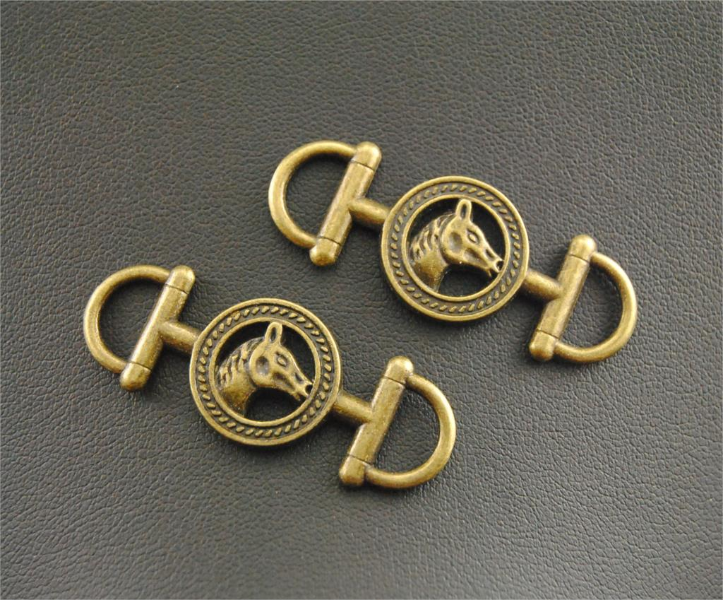 30pcs Tibetan silver stylecharm  Pendants Making Jewelry  21MM