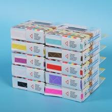 250 шт./кор. самоклеющиеся углу записки ПВХ охраняюшее окружающую среду фотоальбомы 10 видов цветов прямой накачки рамка для картины декор