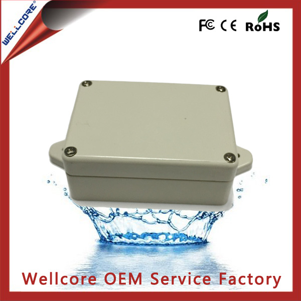 Bluetooth Le Beacon Ibeacon Module With ER26500 battery and water proof case