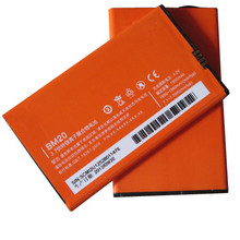 High quality for xiaomi mobile phone 2000mAh BM20 battery For xiaomi M2 2S smartphone In stock стоимость