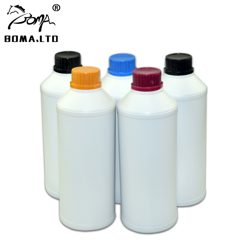 цена на BOMA.LTD T3200 T5200 T7200 Sublimation ink For EPSON Surecolor Cartridge Ink Print T-Shirt or Polyester or Ceramic Colorful