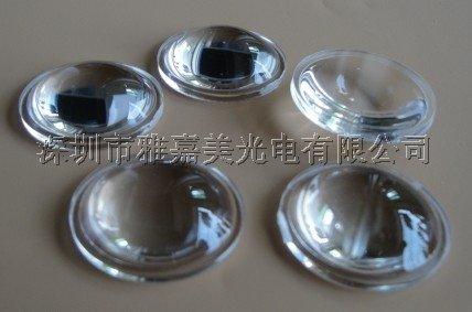 lente LED de potencia Diámetro 20MM lente convexa, lente óptica - Instrumentos de medición - foto 1