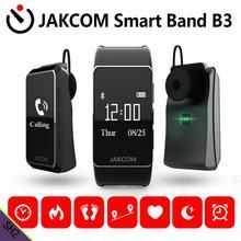 Jakcom B3 Inteligente Banda hot venda de Relógios Inteligentes como a1 bileklik gt08