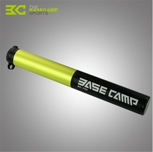 Basecamp Bike Pump Material Alloy Cycling Ultralight Bicycle High Pressure Mini Mountain Road Accessories