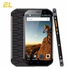 "EL S60 Robuste Handy 5,5 ""Full HD IPS MTK6753 Octa-core 3 GB + 64 GB IP68 handys Fingerprint Wasserdicht Stoßfest smartphone"