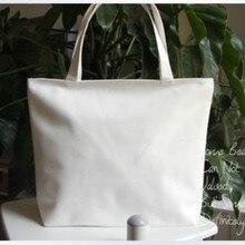 DIY Casual Soft Canvas Women Shoulder Bag Beach Bag Horizontal Shopper Handbag Eco Friendly Shopping Tote, Horizontal, Vertical недорго, оригинальная цена