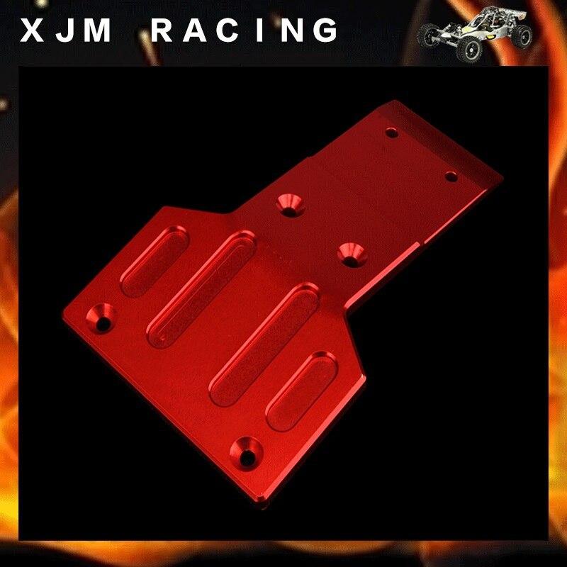 II CNC metal sheeting elevation for 1/5 scale hpi rovan baja 5b free shipping