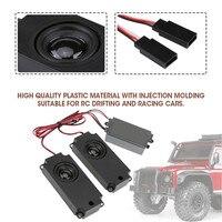 Remote control car accessories RC Auto Car Truck Engine Sound Module Accelerator Linkage Kit 10 Kinds Sounds 6.19
