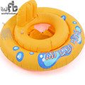 DIA 67cm Max Capability 15KG Children Swim Ring Baby Sitting Circle Life Floating Ring Swimming Laps