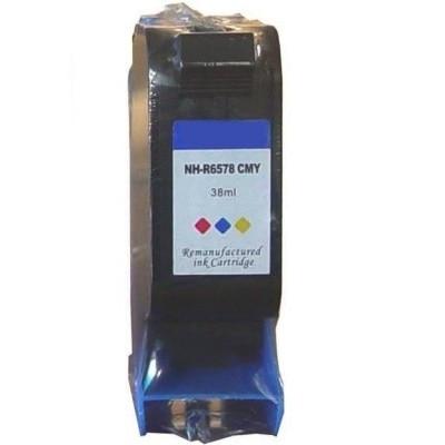 1 stücke kompatibel tintenpatrone für 78 78A C6578A C6578A C6578D XL TINTENPATRONEN...
