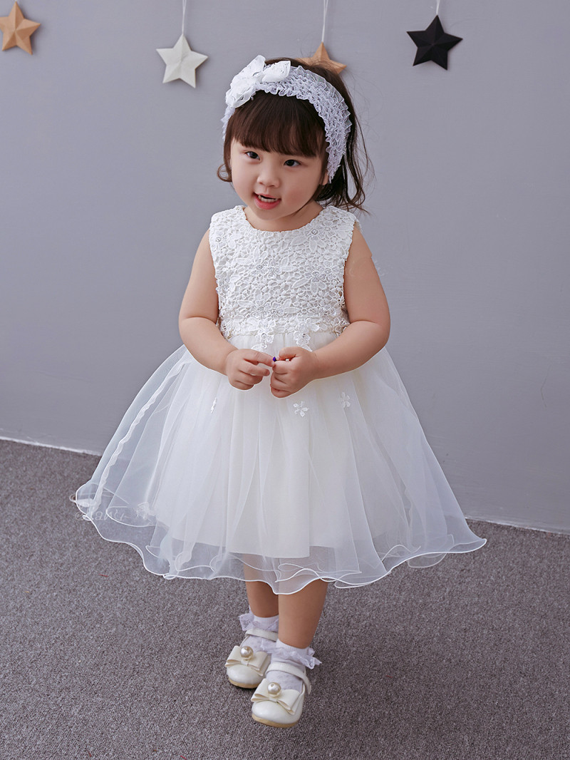 c2c1541cd Baby Girl Dresses Party Wear Vestido Infant Toddler 2019 Fashion Baby Girls  Clothes for 3 6 8 12 18 24 Month RBF174014