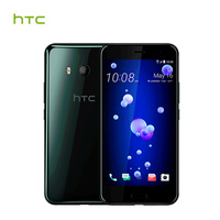 HTC U11 6GB RAM 128GB ROM 4G LTE Octa Core Snapdragon 835 IP67 Waterproof Dual Camera