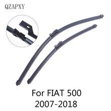 QZAPXY стеклоочистителей для FIAT 500/500C/500L/500X2007 2008 2009 2010 2011 2012 2013