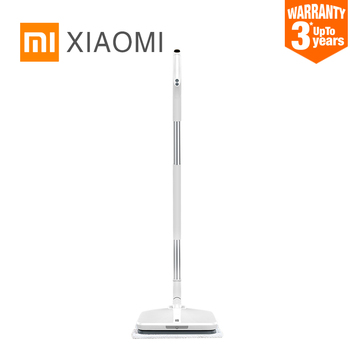 XIAOMI MIJIA SWDK D260 Electric Mopping Handheld Wireless Electric Wiper Floor Window Washers Wet broom Vacuum Cleaner Machine