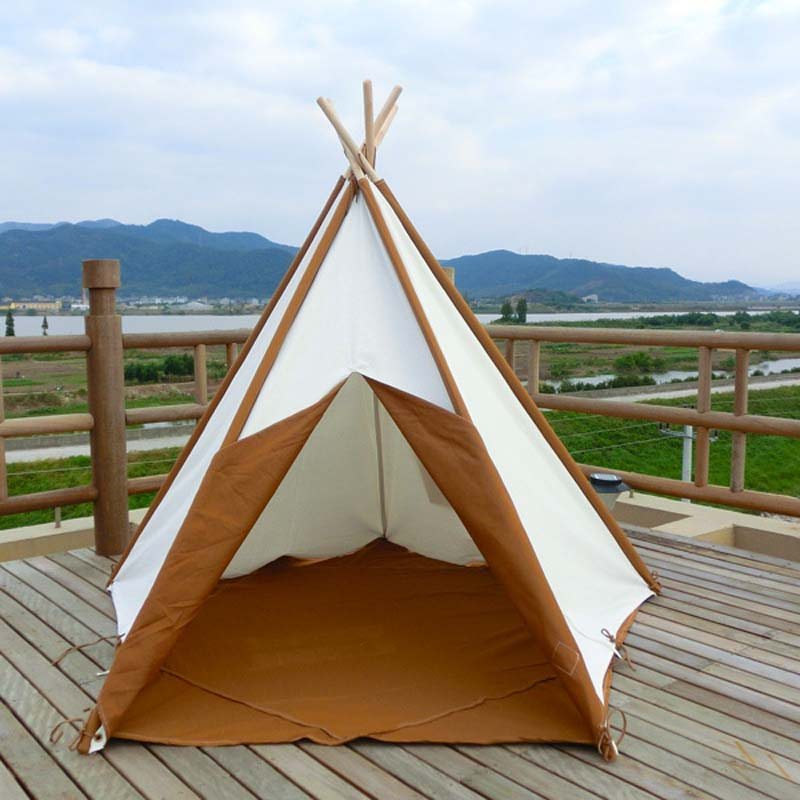 Buy indian style teepee children 39 s games for Reliable tipi