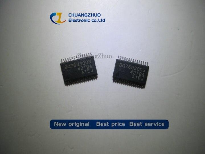 New Original BQ7693003DBTR BQ7693003DBT BQ7693003 TSSOP30