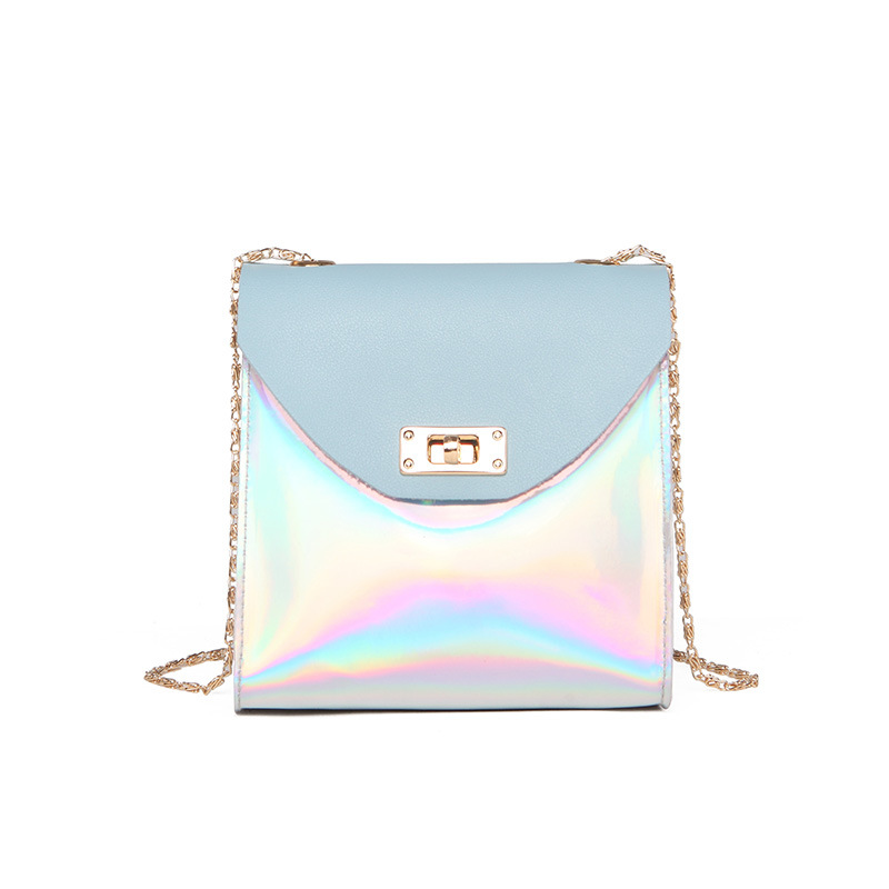 Fashion Women Small Bags PU Leather Jelly Women Crossbody Bag Famous Brand Ladies Messenger Shoulder Bag Clutch Purse 2018 D066
