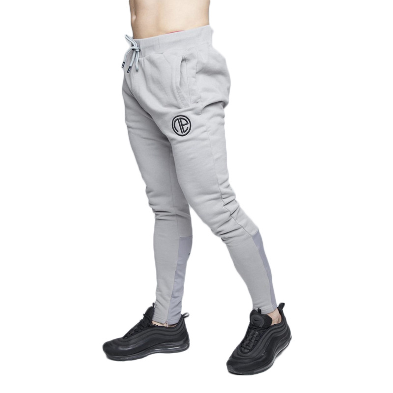 One Athletic Brand Men Pants Fitness Casual Elastic Joggers Bodybuilding Clothing Casual Sweatpants Joggers Pant